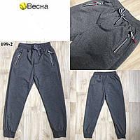 Однотонні (трикотажні) спортивні штани для підлітків віком 10-14 років.  Yilihao Польша