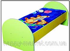 Кроватки для детского сада КДС-0525