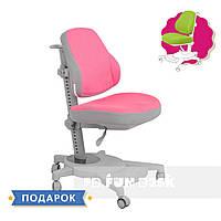 Детское эргономичное кресло FunDesk Agosto Pink