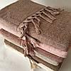 """Полотенце махровое баня.  Vip Cotton """"SEZAR"""" :: Sikel. 70*140. Турция. Плотность: 500 г/м2, фото 10"""