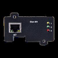 Модуль для удаленного управления онлайн UPS LogicPower