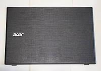 Крышка матрицы (дисплея, экрана) для ноутбука Acer Aspire E5-574G-75NB
