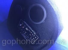 """Активный сабвуфер с пультом Xplod 6"""" 500 Вт+Bluetooth, фото 3"""
