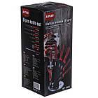 Набор кухонных ножей на подставке A-PLUS 8 предметов для кухни, фото 9