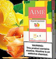 Aime peach Mango 5%