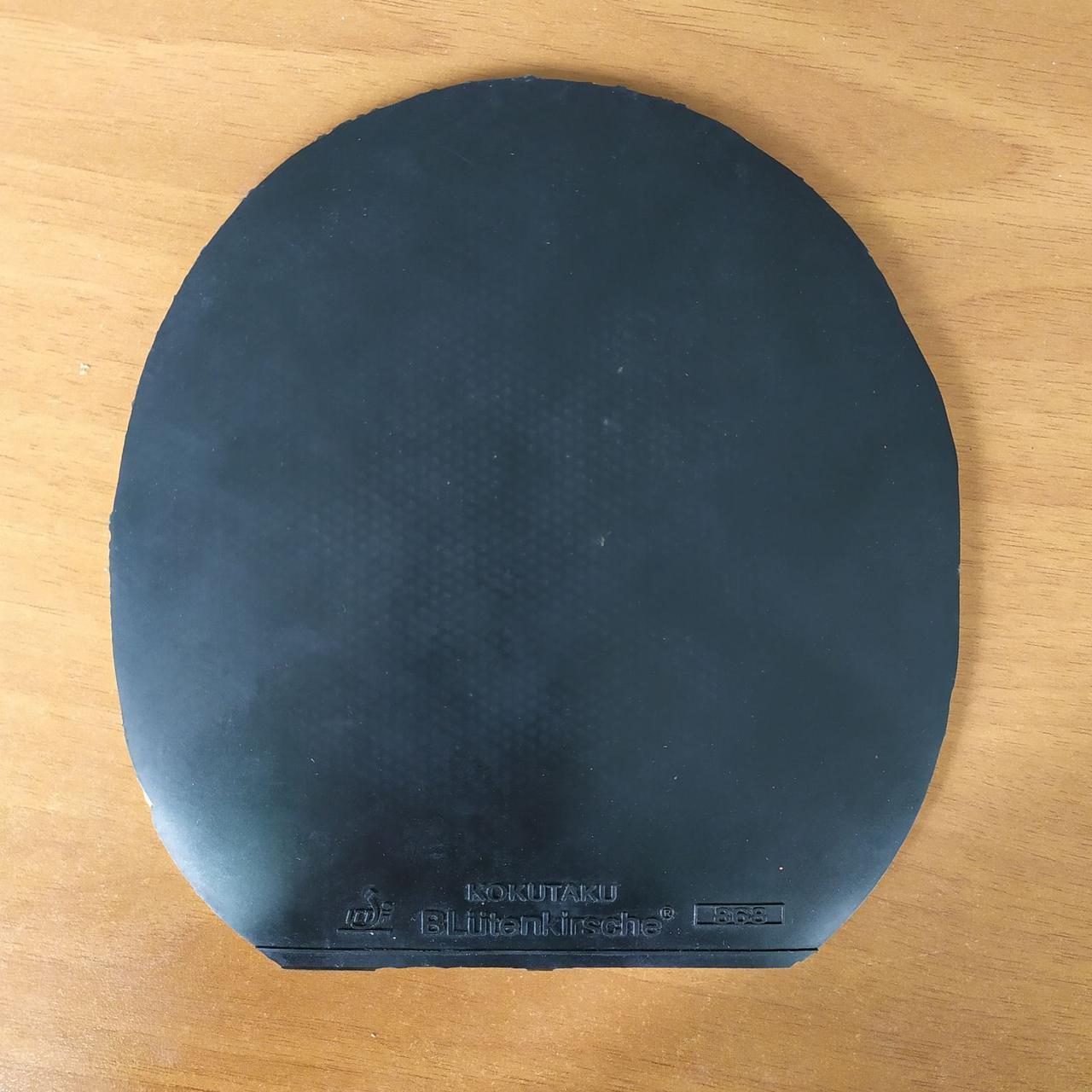 Накладка Kokutaku Blutenkirshce 868 Б/У