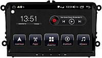 """Универсальная магнитола для Volkswagen Dakota 9009 PremiumSound на Android 8 DSP IPS 9"""" RAM 4Gb ROM 64GB"""