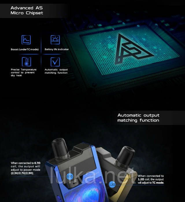 Frenzy-Pod-AS-chipset-pod-system-vape-kharkov-lulkanet