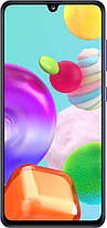 Смартфон Samsung Galaxy A41 4/64GB Blue (SM-A415FZBDSEK) ОРИГИНАЛ Гарантия 12 месяцев, фото 3