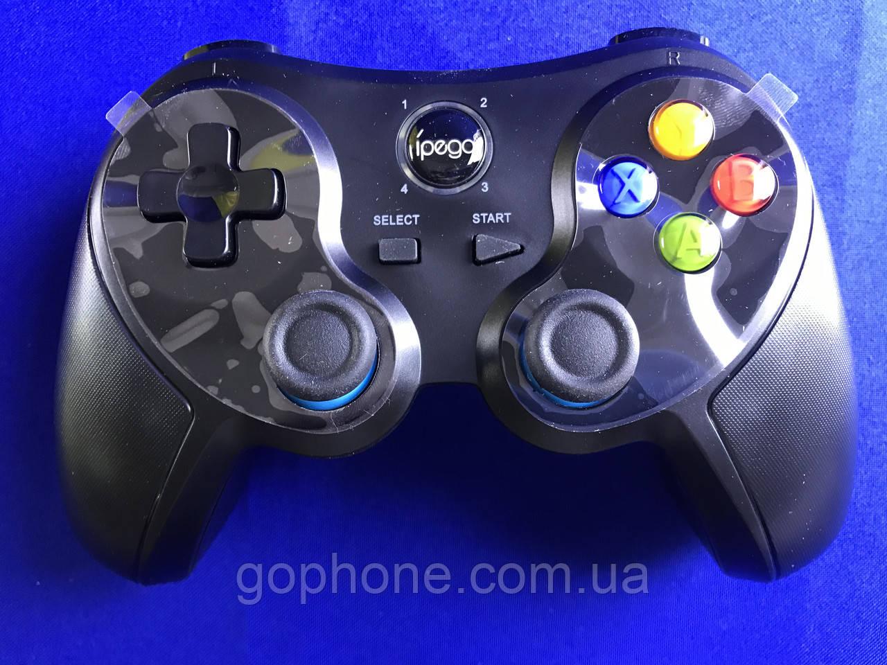 Беспроводной геймпад iPega PG-9157 Bluetooth