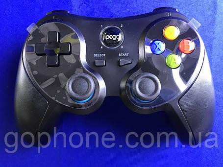 Беспроводной геймпад iPega PG-9157 Bluetooth, фото 2