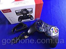 Беспроводной геймпад iPega PG-9157 Bluetooth, фото 3