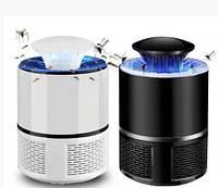 Лампа-ловушка уничтожитель комаров Mosquito Killer Lamp SKL11-240404