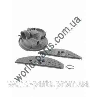 Поддон насоса для посудомоечной машины Bosch, Siemens 11002718 original