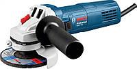 Шлифмашина угловая Bosch GWS 750, 125мм, 750Вт