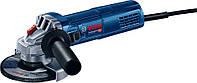 Шлифмашина угловая Bosch GWS 9-125 S, 900Вт, 125мм, 2800 -11000об/мин