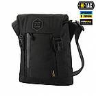 M-Tac сумка Magnet Bag Elite Hex Black, фото 2