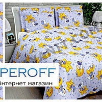Постельное белье Комплект «Нежные сны» (1,5 спальный)