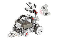 Конструктор Stem с пультом Hiq R732 4-в-1, луноходы, 253 детали SKL17-223440