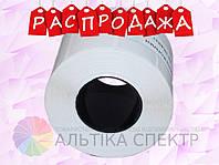 Полипропиленовые самоклеящиеся этикетки 100x60 мм (1000 шт)