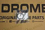 F0340117 кільце прокладочне на валу трансмісії Hidromek, фото 2