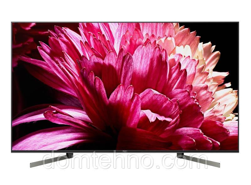 Телевізор Sony 65XG9505