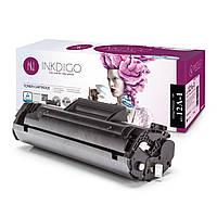 Картридж InkDigo™ HP 12A (Q2612A), лазерный, чёрный, 3.000 страниц (HP-12A-1)
