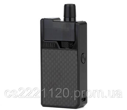 GeekVape Frenzy Pod System Kit 950 mAh (Black & Carbon Fiber)