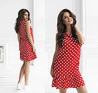 Женское платье.Размеры:42,44,46.+Цвета, фото 1