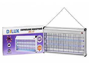 Знищувач комах DELUX AKL-40 3x20WBL NX