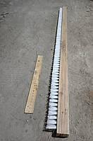 Щетка деревянная на зернометатель ЗМ, 10 2 3 1 , ОВС-25 L-950