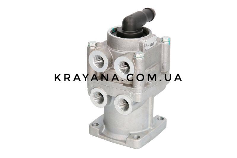 Клапан тормозного прицепа   VOLVO F10; F12; FH12 VOLVO F 10, F 12, F 16