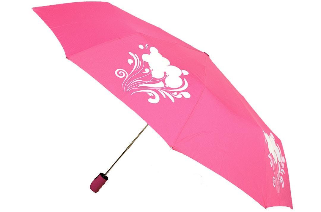 Женский зонт Love Rain ( полный автомат ) арт. 1217-03