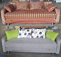 Ремонт и перетяжка диванов. Одесса, фото 1