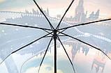 Женский зонт XSY ( полный автомат ) арт. 482-02, фото 3
