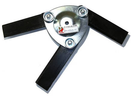 Блок Capello 01.0943.00 (01.3592.01) подрібнювача, фото 2