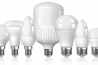Лампочки светодиодные