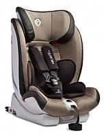 Детское каркасное автокресло Caretero Volante Fix Isofix Limited 9-36 кг (Бежевый)