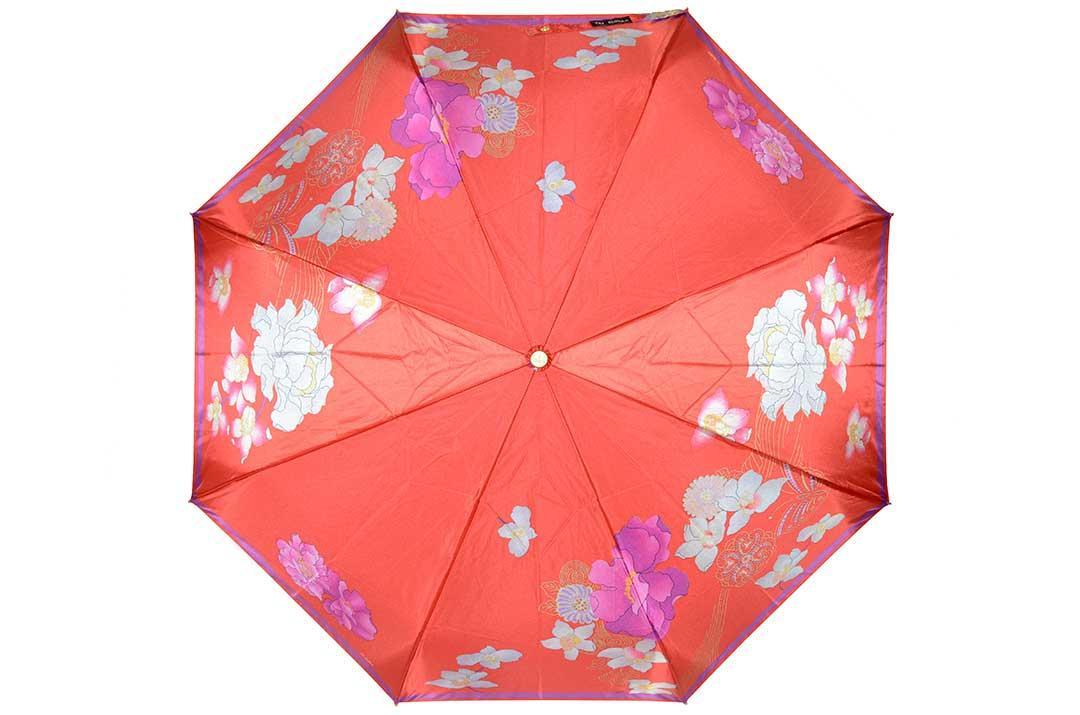 Женский зонт Три Слона ( полный автомат ) арт. 125E-01