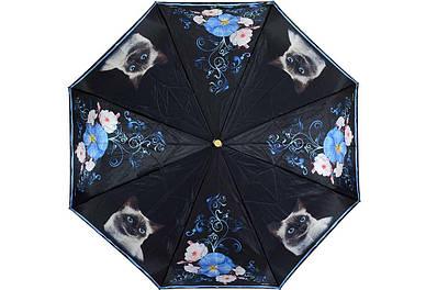 Жіночий парасольку Три Слона ( повний автомат ) арт. 141F-04