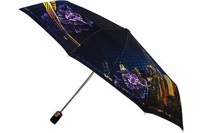 Жіночий парасольку Три Слона ( повний автомат ) арт. 145L-06