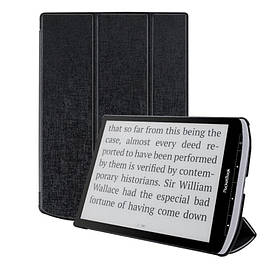 Обкладинка Primolux для електронної книги Pocketbook InkPad X (PB1040-J-CIS) - Scratch Black