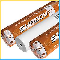"Агроволокно белое 17 г/м² 1,6 х100 м.  ""Shadow"" (Чехия)"