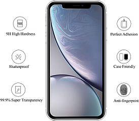 Защитное стекло Ailun для iPhone 11/iPhone XR 6.1