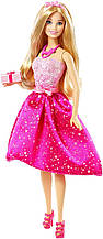 Кукла Барби Barbie С Днем рождения Happy Birthday