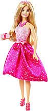 Кукла Барби День рождения Barbie Happy Birthday DHC37
