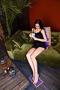 Килимок масажно-акупунктурних Lounge medium 68х42 см, фото 7
