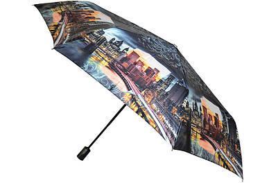 Жіночий парасольку Три Слона ( повний автомат ) арт. 363A-04
