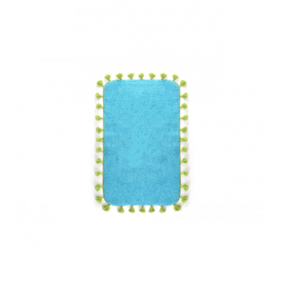 Килимок Irya - Joy mavi блакитний 70*110