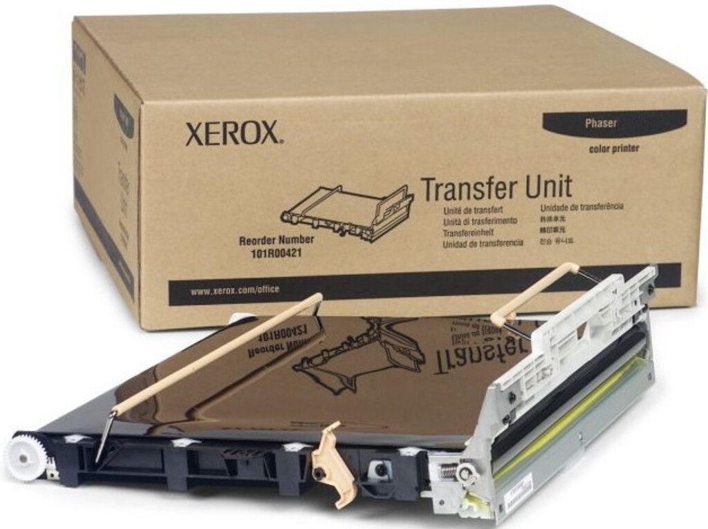 Ф'юзер Xerox PH6600/WC6605